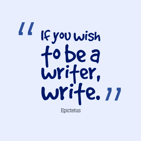 writer-write