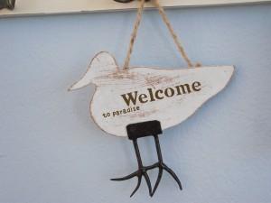 Paradise at Santa Rosa Beach Writers Retreat